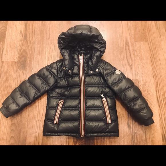 3adfd078f Moncler Boy's Gaston Down Puffer Jacket (Size 4). M_5c26c0c08ad2f9e7ee0446b4